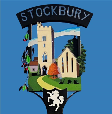 Stockbury Parish Council Logo